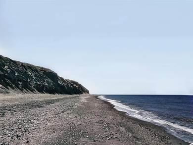 Spiaggia di Exo Gialos