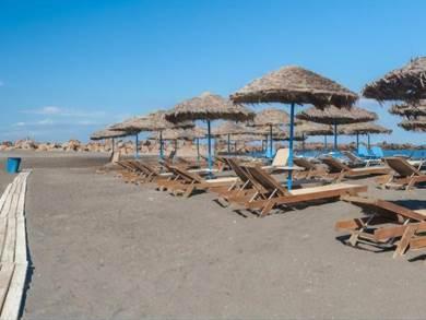 Spiaggia di Monolithos