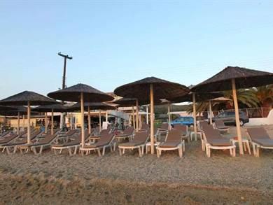 Meliton Inn Hotel & Suites - Neo Marmaras - Calcidica