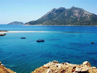 Aspes Village - Agios Pavlos - Amorgos