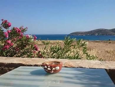 Antiparos Luxury Apartments - Agios Georgios - Antiparos