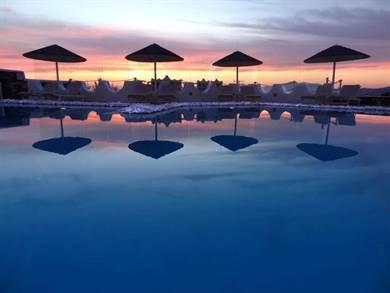 Ilio Maris Hotel - Mykonos Town - Mykonos