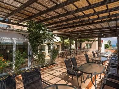 Hermes Hotel - Kissamos - Creta