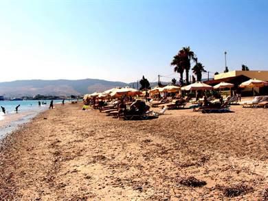 Spiaggia di Lambi