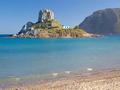 Spiaggia di Agios Stefanos