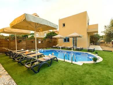Lindos Luxury Villa Retro - Lindos - Rodi