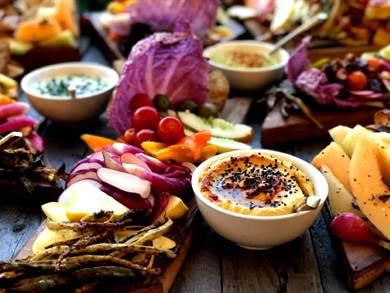 Ricetta Hummus - Meravigliose Isole Greche