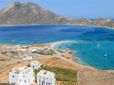 Spiaggia di Agios Pavlos