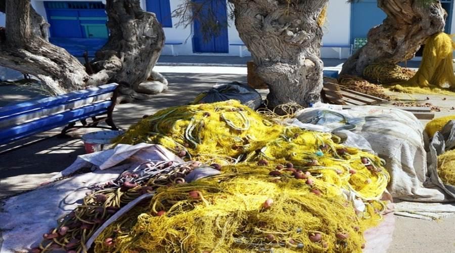 Adamas (Milos) -  Meravigliose Isole Greche