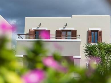 Nereides Villa - Chrisskalitissa Elafonissi - Creta