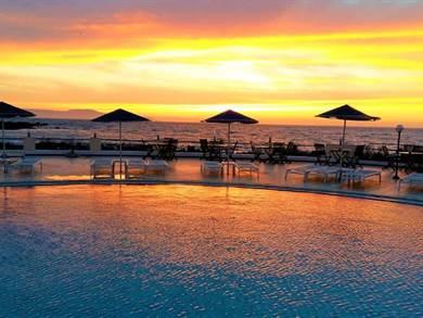 Zorbas Beach Village Hotel - Stravos - Creta