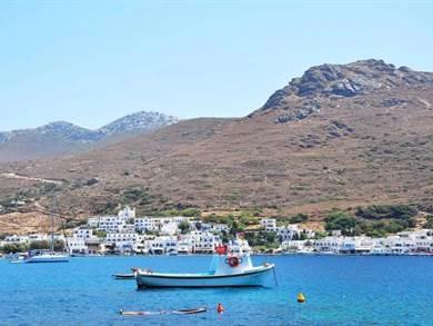 House Anna - Katapola - Amorgos