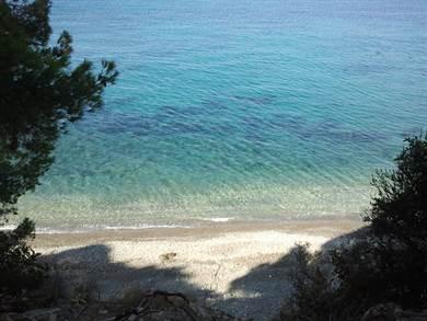 Spiaggia di Vathysma