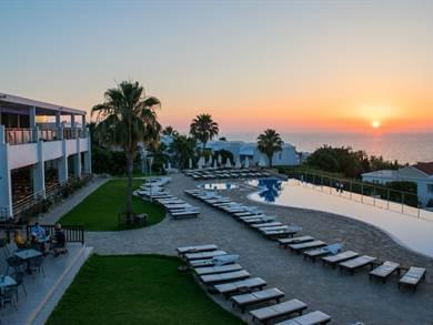Theo Sunset Bay Hotel - Paphos - Cipro