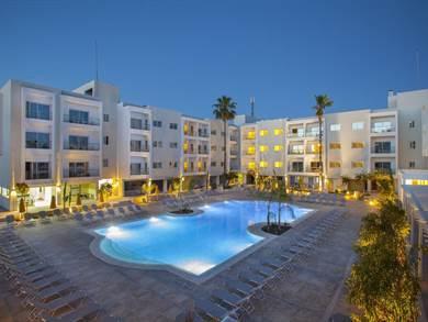 Myfair Hotel - Paphos - Cipro