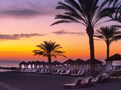 Constantinou Bros Asimina Suites Hotel - Paphos - Cipro