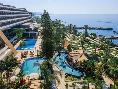 Amathus Beach Hotel Limassol - Limassol - Cipro