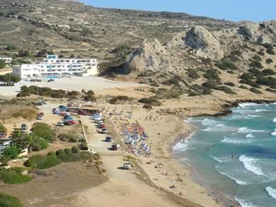 Royal Beach Hotel - Arkasa - Karpathos