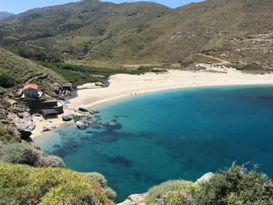 Spiaggia di Achla