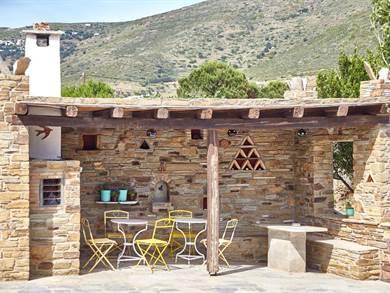 Studio Irene - Agios Petros - Andros