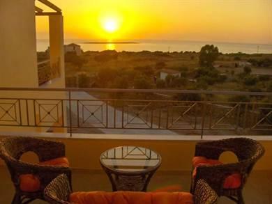 Elafonissos Diamond Resort - Elafonissos