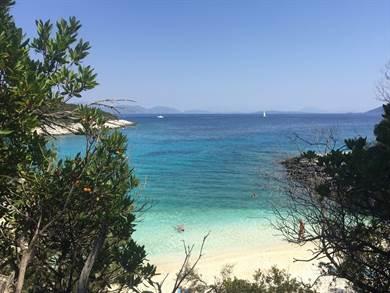 Spiaggia di Kimilia
