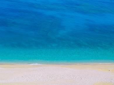 Spiaggia di Afitos