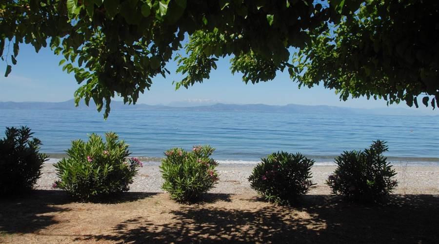Spiaggia di Rovies
