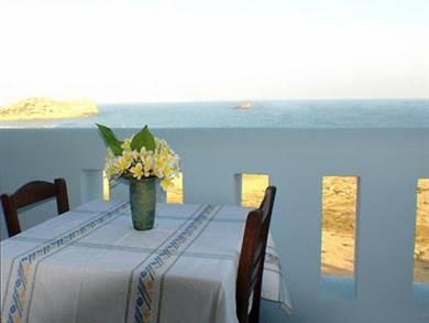 Archipelagos Apartments - Arkasa - Karpathos