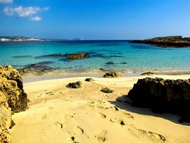 Spiaggia di Makronissos