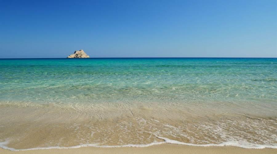 Spiaggia di Xerocambos