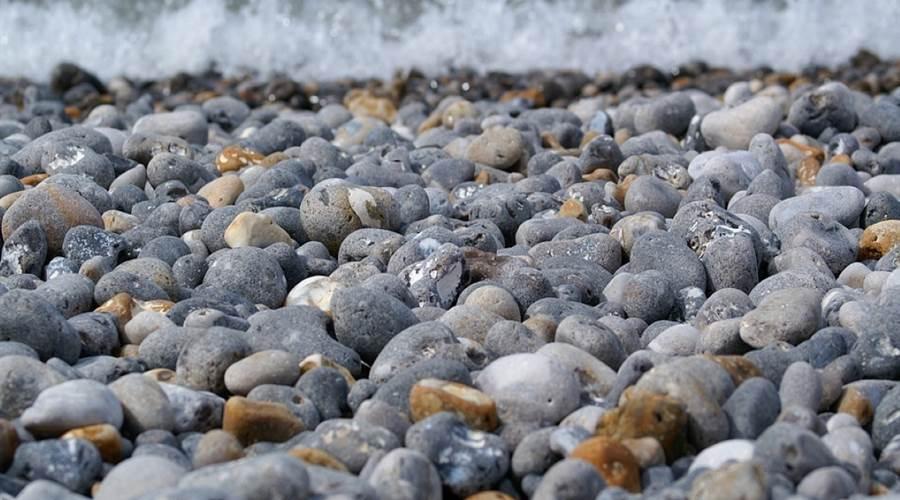 Spiaggia di Finikes Amorgos - Meravigliose Isole Greche