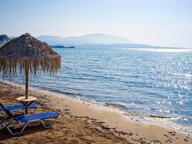 Spiaggia di Kounopetra