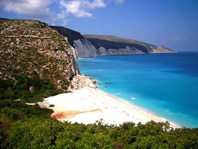 Spiaggia di Fteri