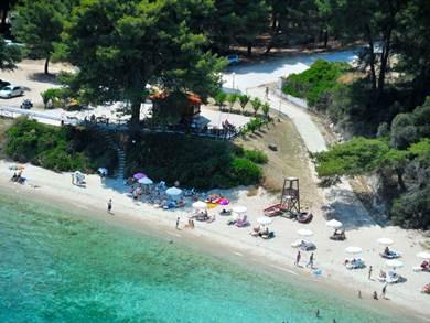 Spiaggia di Kriopigi