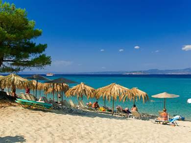 Paliouri Beach foto by www.visit-halkidiki.com