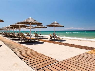 Spiaggia di Nea Potidea