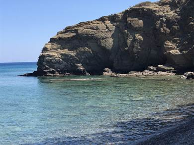 Spiaggia di Vananda