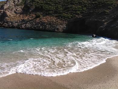 Spiaggia di Armyrichi