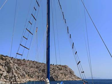Mi sono rivolta a Juna per un'escursione in barca nei dintorni dell'isola di Kos e si è rivelata un'ottima scelta!