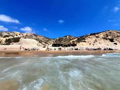 Per noi quest'anno è stata la prima vacanza in Grecia, precisamente a Kos