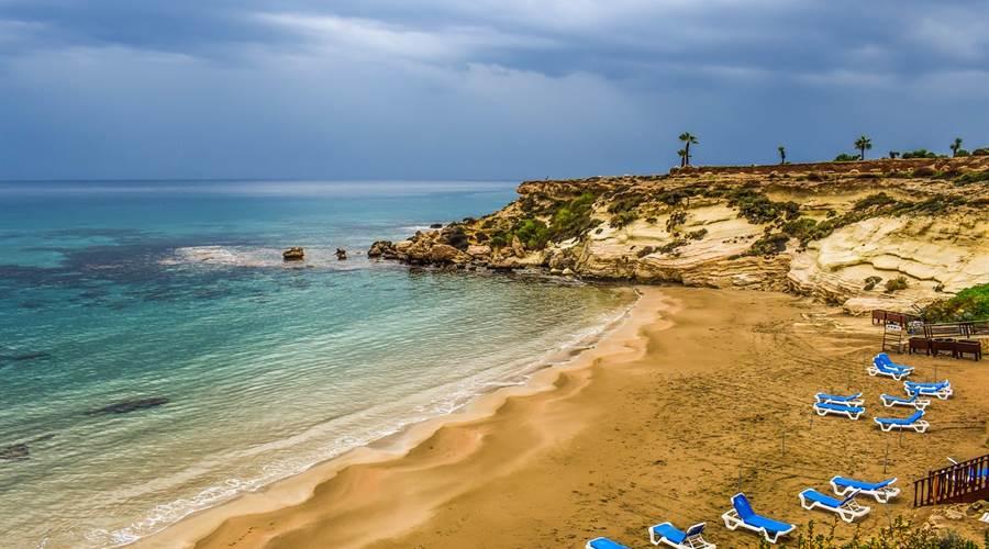 Pernera Beach Cyprus - Best Islands Greece