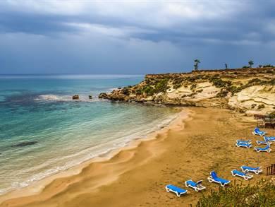 Spiaggia di Pernera