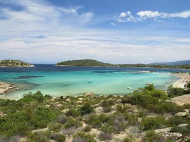Spiaggia di Lagonisi