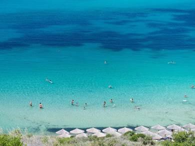 Klimataria Beach foto by www.nikiana.com