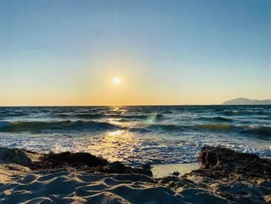Prima volta a Kos, primo viaggio organizzato da Meravigliose isole greche.