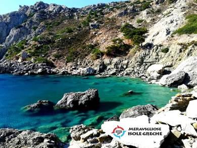 Spiaggia di Agios Nicolaos