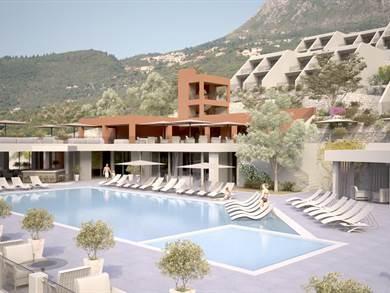 Ionian Corfu Village