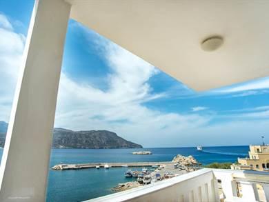 Sunrise Hotel-Karpathos