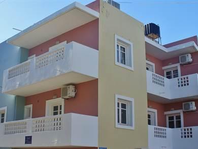 7 Days  Apartments